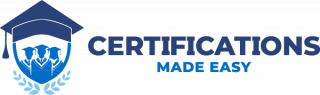 Certifications Made Easy